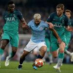 Champions League: Tottenham pese a caer 4-3 eliminó al Manchester City