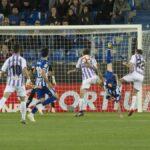 Liga Santander: Valladolid arranca un valioso empate (2-2) al Alavés