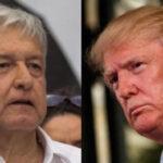 López Obrador anuncia a Trump que investigarán confuso incidente militar en la frontera (VIDEO)