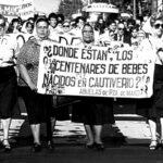 Revelaciones escondidas en los documentos de la dictadura argentina (Fotos)