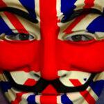 """Anonymous lanza amenaza a Reino Unido: """"¡Liberen a Assange o pagarán!"""""""