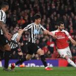 Premier League: Arsenal escala al tercer puesto tras ganar por 2-0 al Newcastle