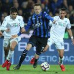 """Serie A de Francia: Atalanta empata 0-0 con Empoli y traba su sueño """"Champions"""""""
