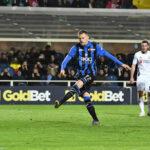 Copa Italia: Atalanta elimina (2-1) al Fiorentina y disputará título con el Lazio