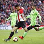 Liga Santander: Athletic con gol de penal en los descuentos derrota (3-2) al Levante