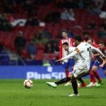 Liga Santander: Atlético de Madrid gana 3-2 al Valencia y aplaza el título del Barza