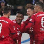 Bundesliga: Bayern-Dortmund, el clásico más esperado de los últimos años