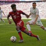 Bundesliga: Bayern Múnich derrota 1-0 al Bremen y sigue como líder