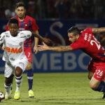 Copa Libertadores: Cerro Porteño clasifica a octavos goleando 4-1 a Atlético Mineiro