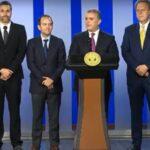 Colombia oficializa su postulación para acoger Copa América 2020