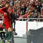 Champions: En Juventus confían en que Cristiano Ronaldo juegue ante el Ajax
