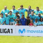 Resumen fecha 7 de la Liga 1 Sporting Cristal y Binacional amplían su ventaja (VIDEOS)