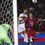 Copa Libertadores: Cerro Porteño único líder del Grupo E al ganar 1-0 a Nacional