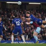 Premier League: Chelsea empata 2-2 con el Burnley que se salvaría de la baja