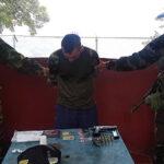 Detienen a colombiano con uniforme militar venezolano en Táchira
