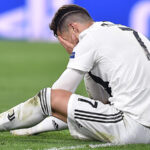 Cristiano Ronaldo se despide de la Champions League cuatro años después