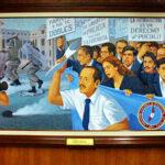Una de las grandes conquistas de los trabajadores fue la constitución de la OIT