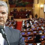 Colombia: Congresorechaza reforma de Duque a Tribunal de Paz del acuerdo con las FARC (VIDEO)