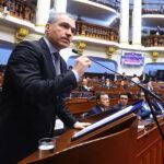 Congreso otorga el voto de confianza al Gabinete Del Solar