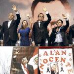 Wikileaks: Apra tiene escuadrón de matones para hacer trabajo sucio de sus líderes
