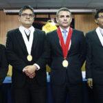 Alan García: Equipo Especial Lava Jato respetó los derechos y debido proceso