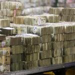 BCR: Perú acumula US$ 64.418 millones en Reservas Internacionales Netas