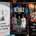 """""""Retablo"""": Película peruana la mejor del Festival Cine de La Habana en N.York"""