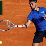 Masters 1000 Montecarlo: Fognini vence a Coric y encarará en semifinales a Nadal