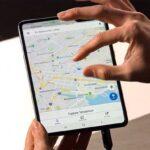 Samsung: Galaxy Fold criticado por fallas en la pantalla flexible