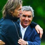 ¿Qué dijo Juan Carlos Oblitas sobre los rumores de la salida de Ricardo Gareca?