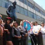 ANP: Homenaje a César Vallejo en el Día del Poeta Peruano (VIDEO)