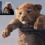 """Disney presenta el primer tráiler de la nueva versión de """"The Lion King"""" (video)"""