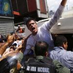 Venezuela: Leopoldo López fue liberado