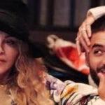 """Medellín"": Madonna presenta su videoclip junto al colombiano Maluma"