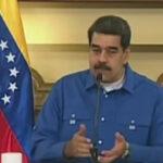Maduro reaparece y denuncia que levantamiento de Guaidó tenía apoyo en Colombia y EEUU (VIDEO)