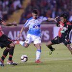 Copa Libertadores: Posiciones del grupo F; Melgar revive con triunfo ante Junior