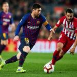 Barcelona: Messi podría quedarse si Josep María Bartomeu renuncia