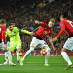 Champions League: Barcelona en partido de ida se impuso 1-0 al Manchester United