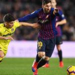 Liga Santander: Athletic y Barcelona alzan el telón con Neymar como incógnita