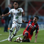 Copa Libertadores: San Lorenzo vs. Junior en Barranquilla