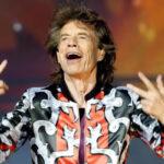 Mick Jagger: Publicación de su primera foto tras operación agita internet