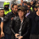 Mick Jagger se recupera de exitosa operación del corazón