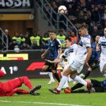 Serie A italiana: Milan se atasca, Atalanta es cuarto y Lazio sigue frenando