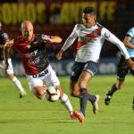 Copa Sudamericana: Colón pasó a la 2da faseganando 2-0 con suplentes al Municipal