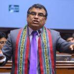 Nuevo Perú pide acciones para mejorar situación de los jóvenes