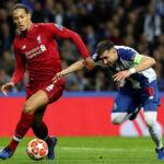 Champions League: Liverpool golea 4-1 al Oporto y se verá con el Barza