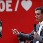 España: Pedro Sánchez amplía su liderazgo a una semana de elecciones generales