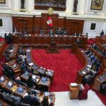 Somos Perú integrará lista de Acción Popular para la Mesa Directiva