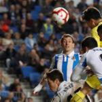 Liga Santander: Villarreal en los minutos finales derrota 1-0 a Real Sociedad