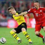 Bundesliga: Bayern Múnich arrebata el liderato goleando al Borussia Dortmund (5-0)